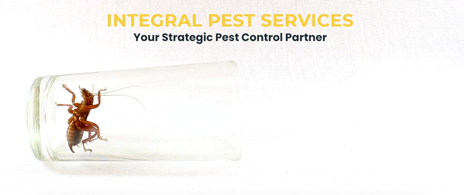 Integral Pest Services Inc. (@integralpest) Cover Image