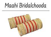 Maahi Bridal Chooda (@maahibridalchooda) Cover Image