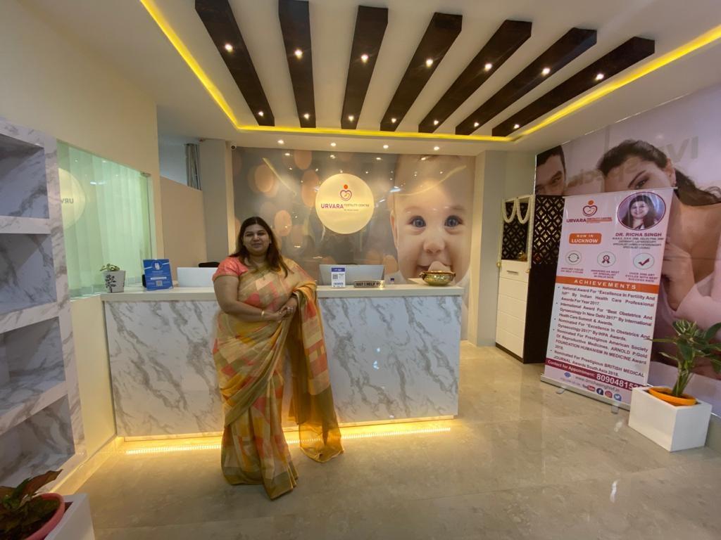 Urvara Fertility Centre  (@urvarafertilitycenter) Cover Image