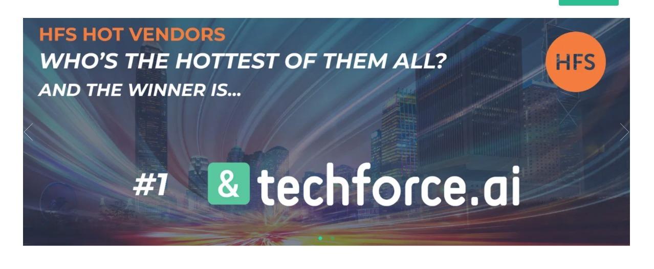 Techforce AI (@techforce) Cover Image