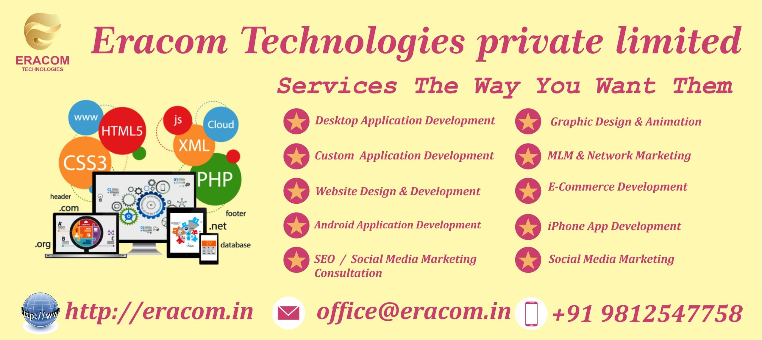 Eracom Technologies (@eracomtechnologies) Cover Image