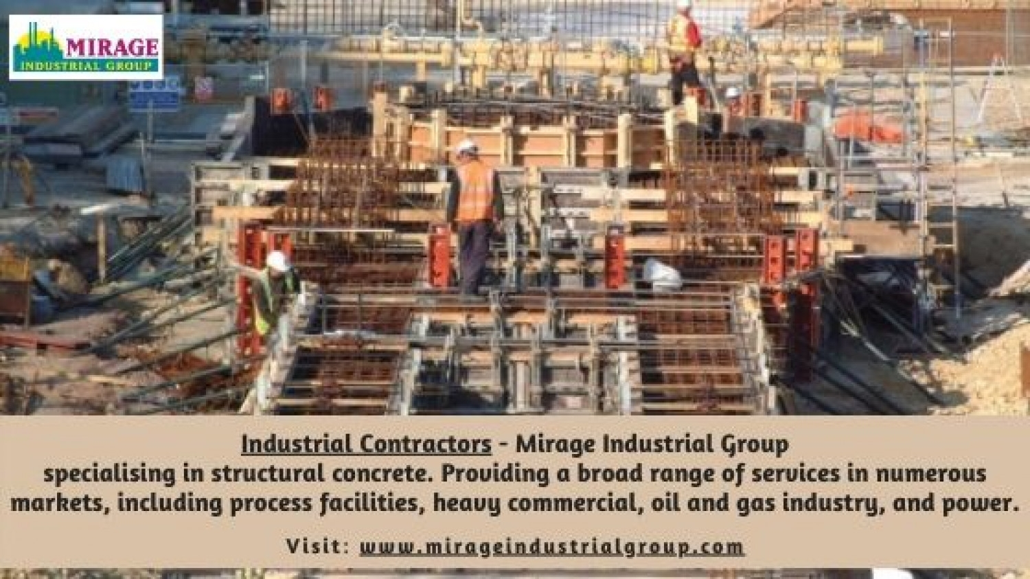 Jannet Ambrose (@industrialcontractor) Cover Image