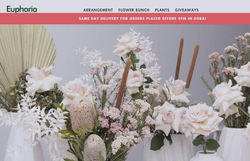 Euphoria Flowers (@euphoriaflowers) Cover Image