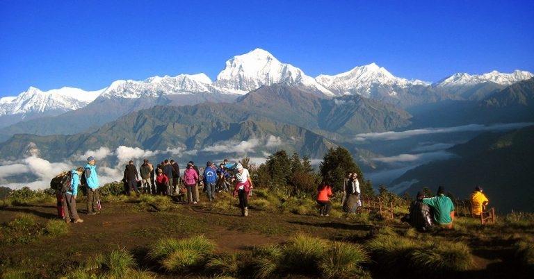 Nepal Adventure Pilgrimage Treks (@nepaladventure) Cover Image