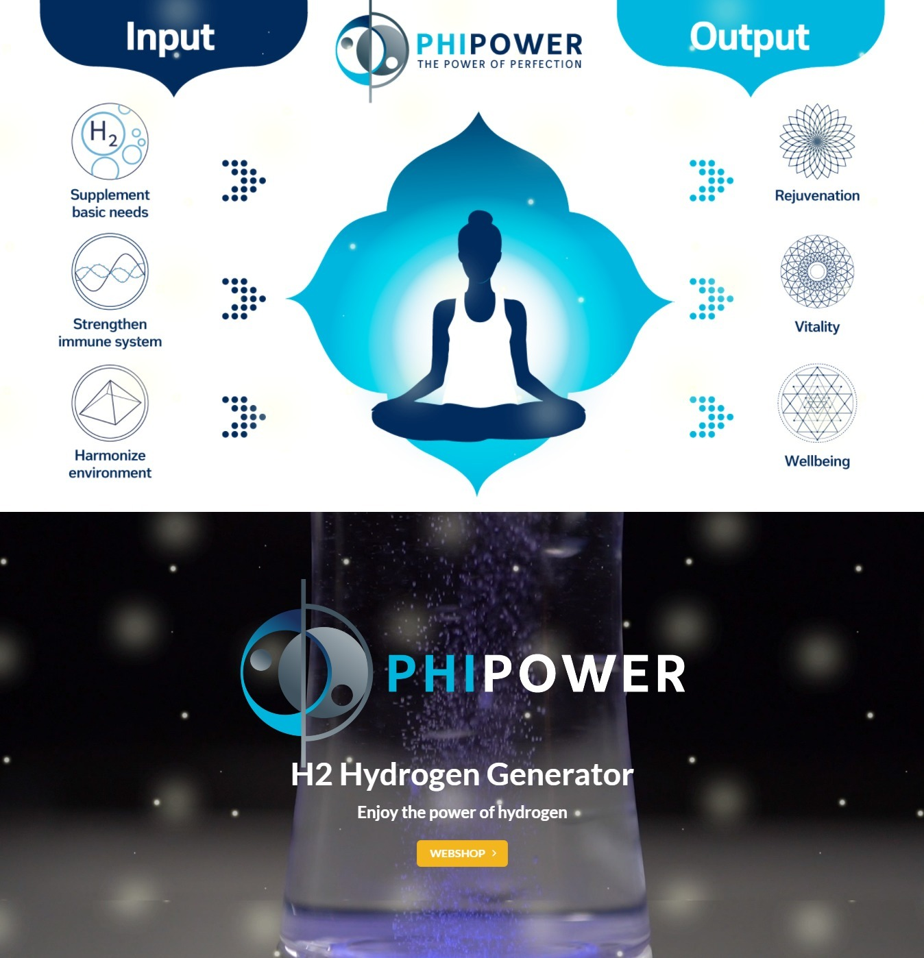 Phipower (@phipower) Cover Image