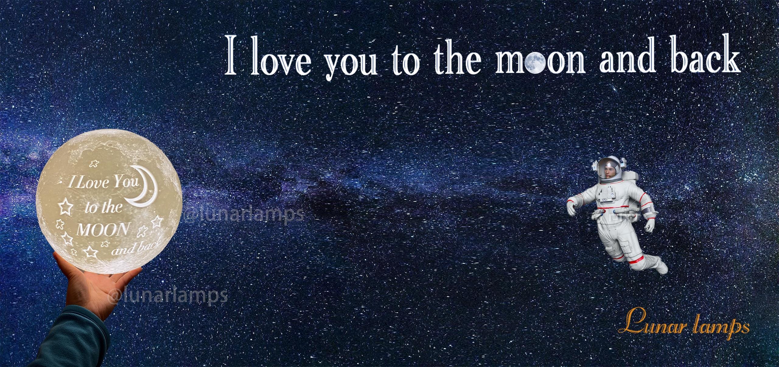 Lunar Lamps (@lunarlamps) Cover Image
