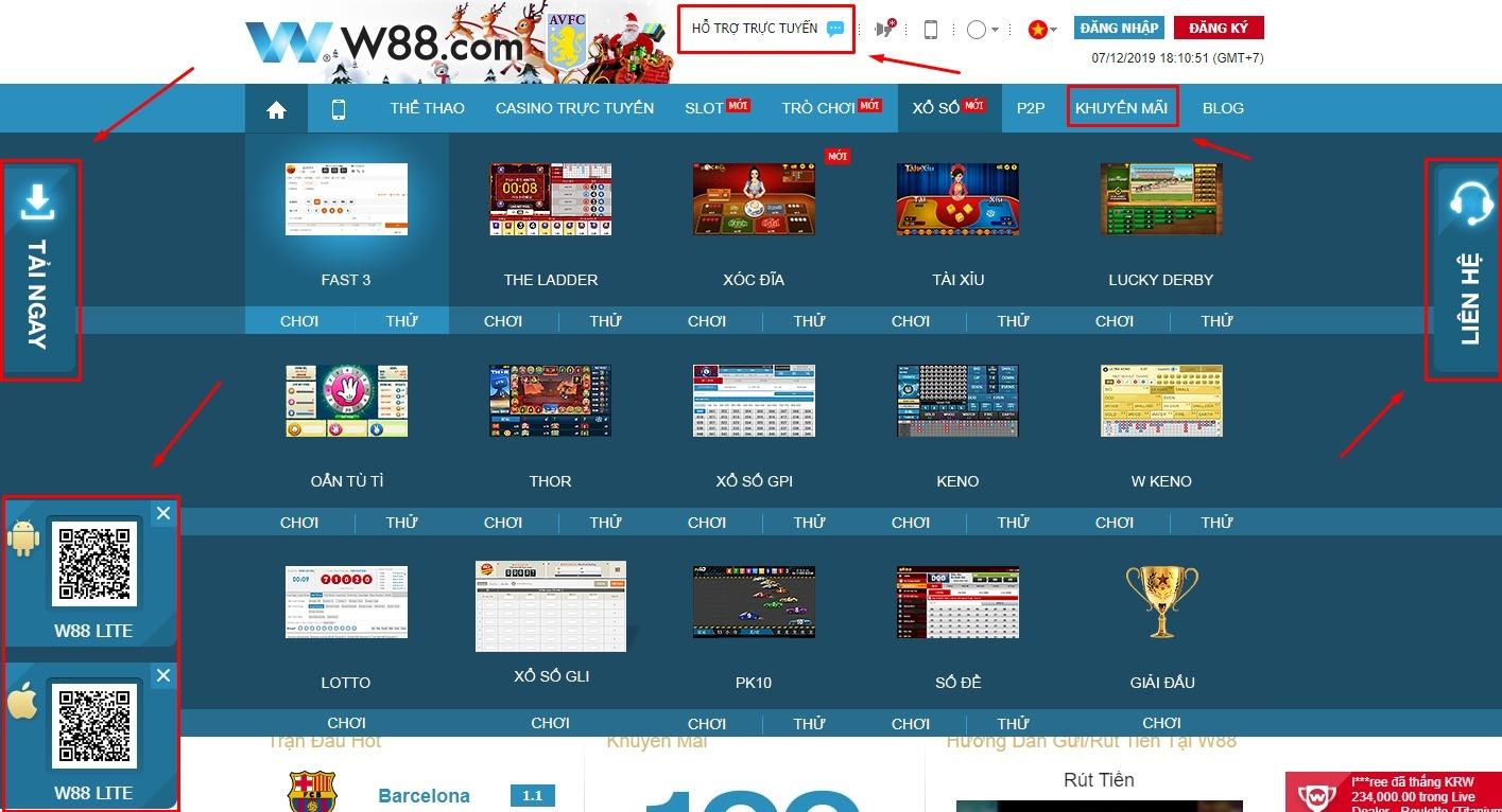 w88 (@ww88clubth) Cover Image