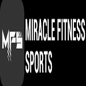 Miracle Fitness Sports (@miraclefitness) Cover Image