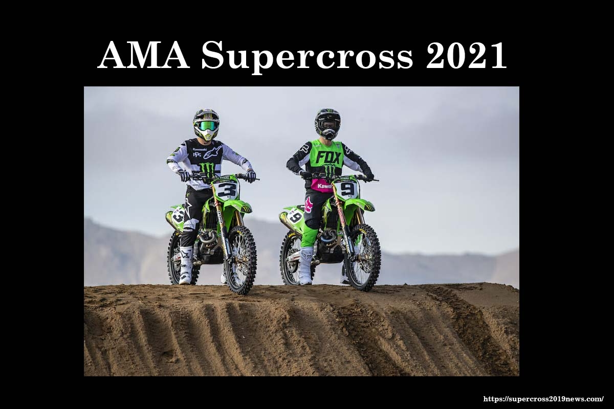 (@thesupercross247) Cover Image