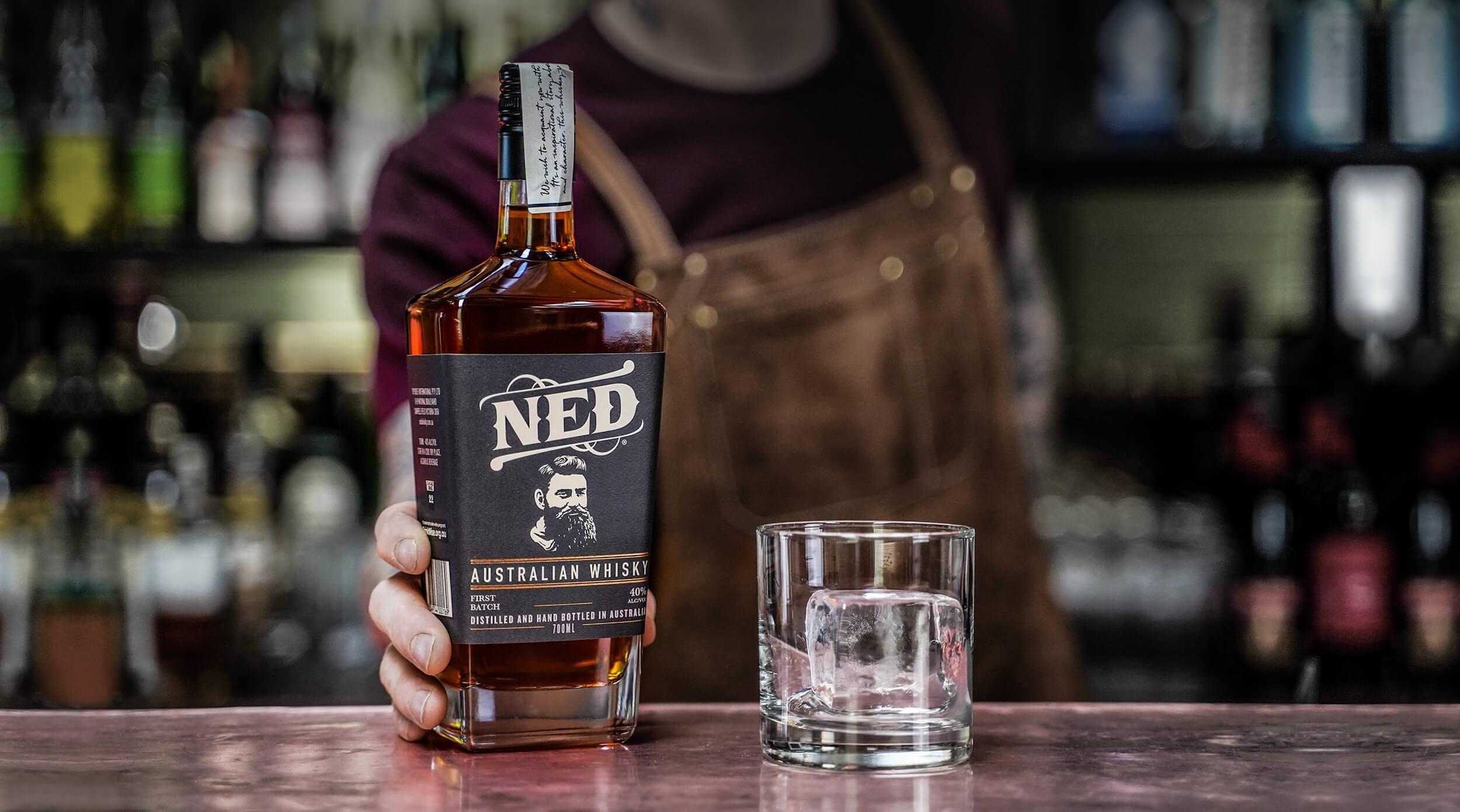 NED Whisky (@nedwhisky) | Ello