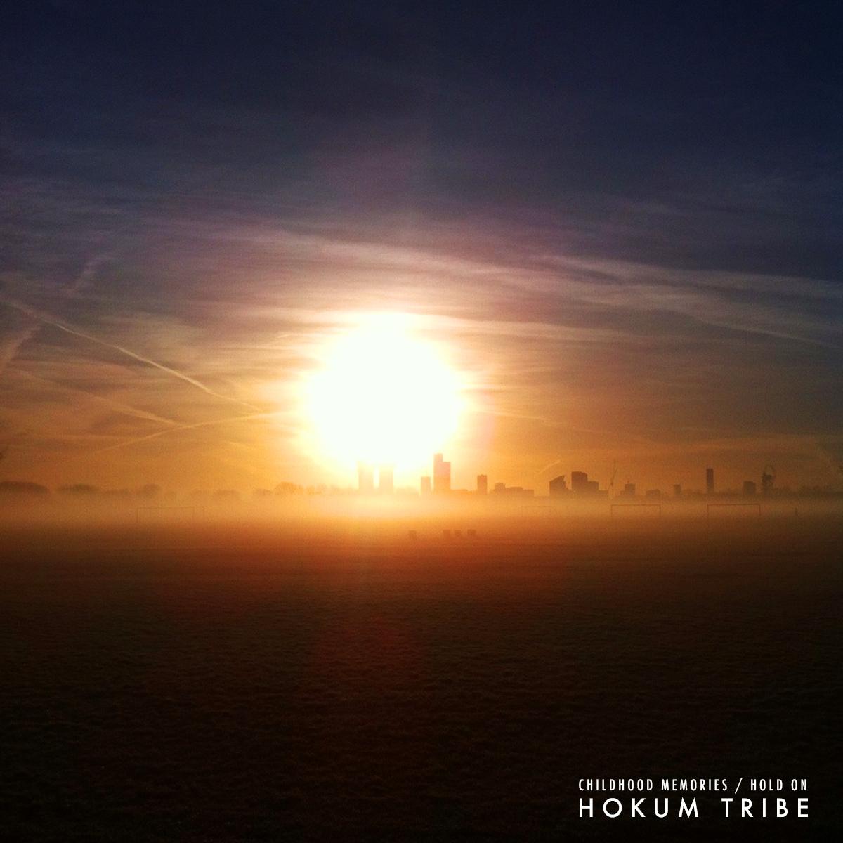 Hokum Tribe (@hokum_tribe) Cover Image
