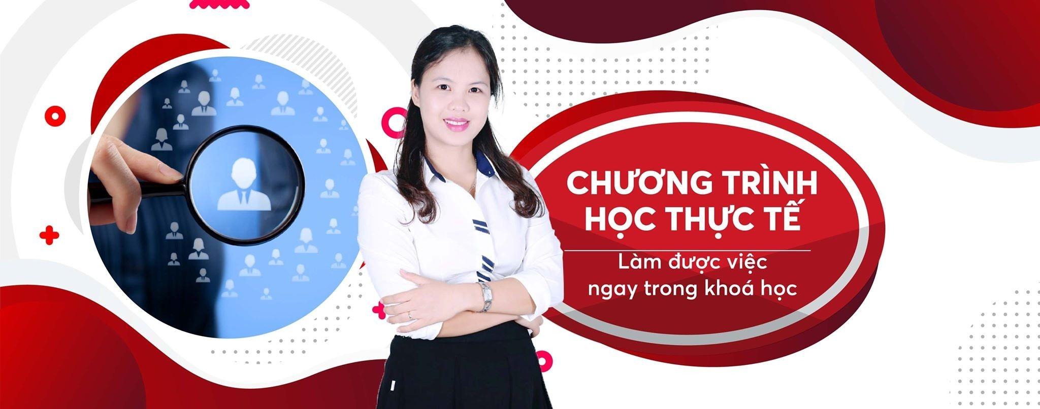 Lê Ánh HR (@leanhhr) Cover Image