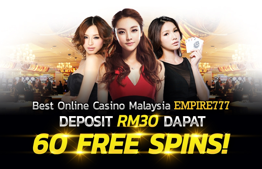 Online Casino Malaysia (@onlineslot) Cover Image
