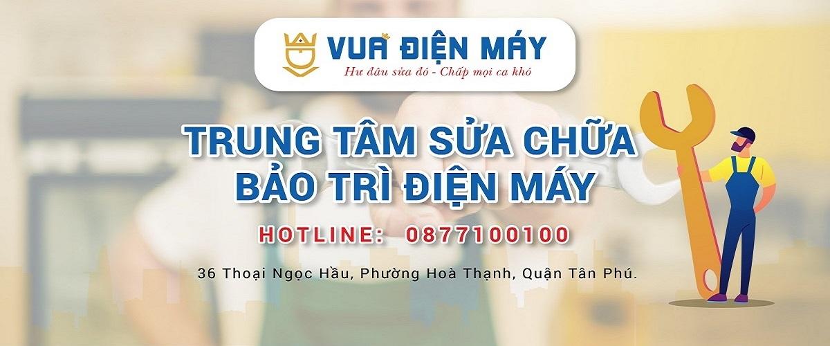 Vua Điện Máy (@vuadienmay) Cover Image