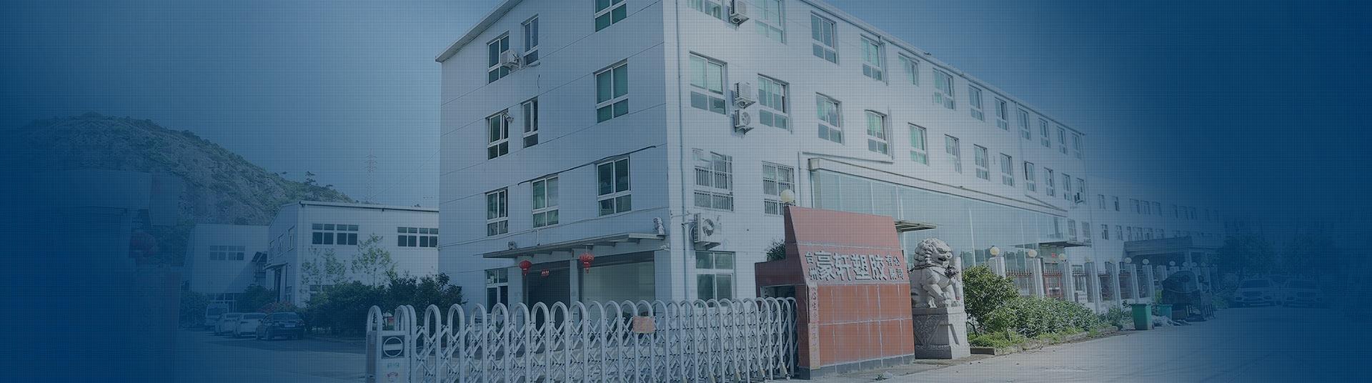 Taizhou Haoxuan Plastic Rubber Co., Ltd  (@haoxuanchina) Cover Image
