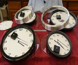 Clock Making Kits (@clockmakingkits) Cover Image