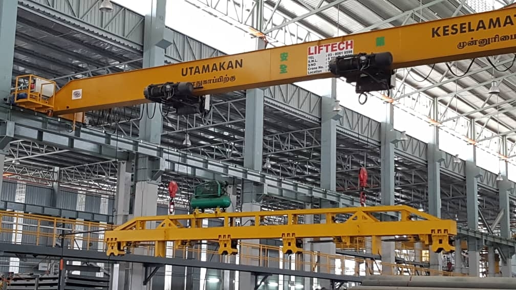 Monorail Crane Malaysia (@monorail-crane-malaysia) Cover Image