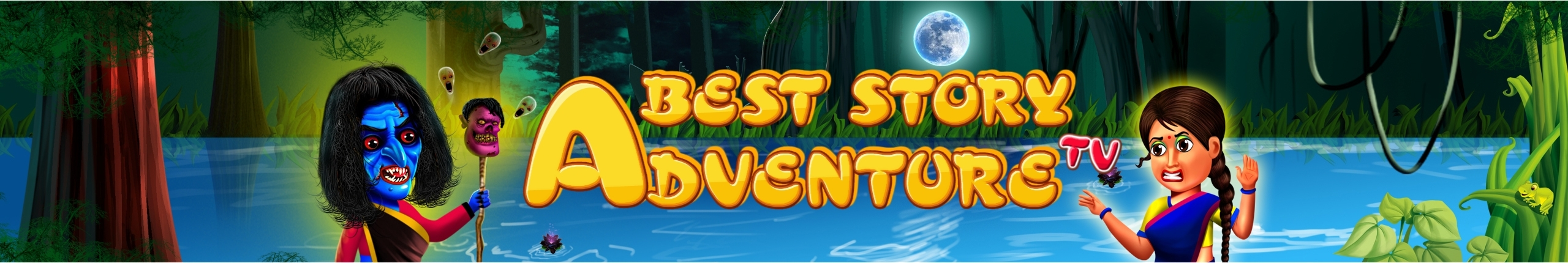 Best Story Adventure Tv (@beststoryadventure) Cover Image