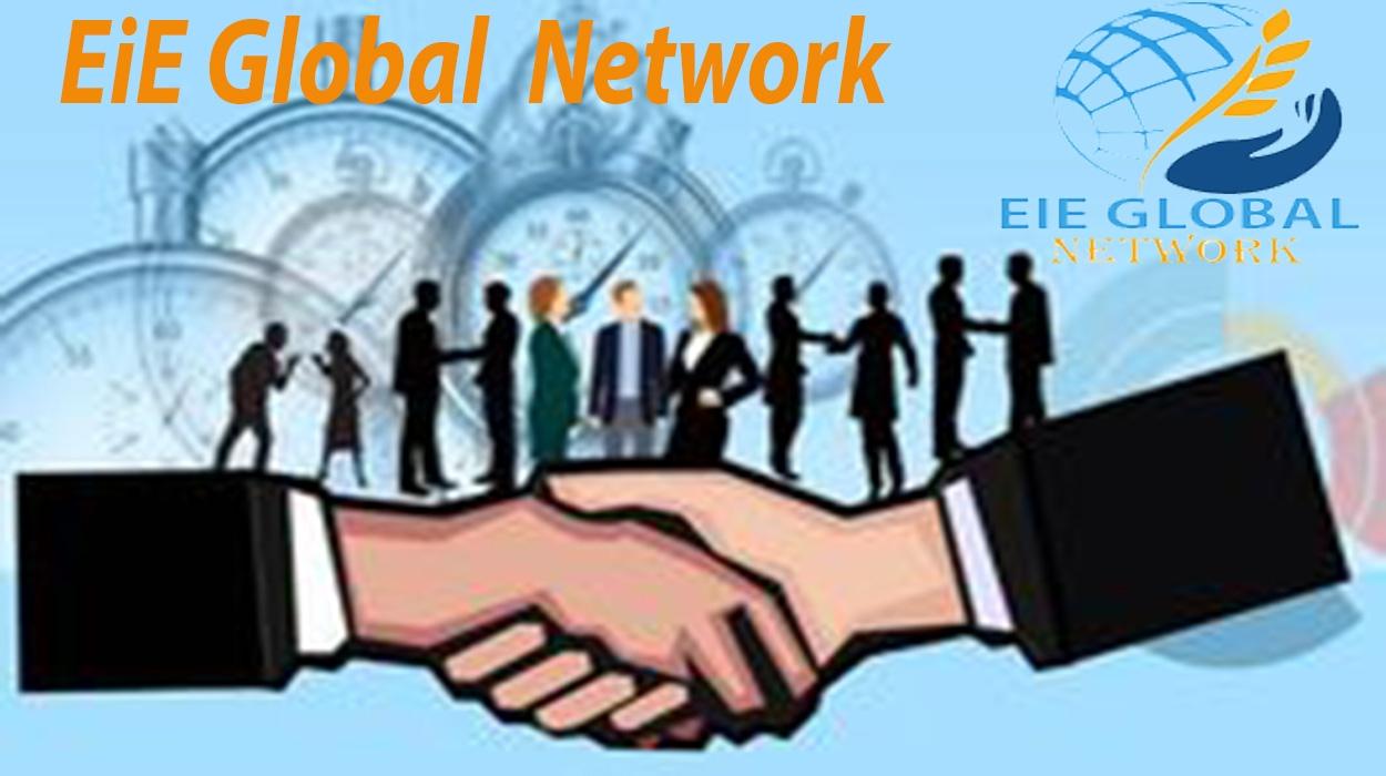 EiE Global Network (@eieglobalnetwork) Cover Image