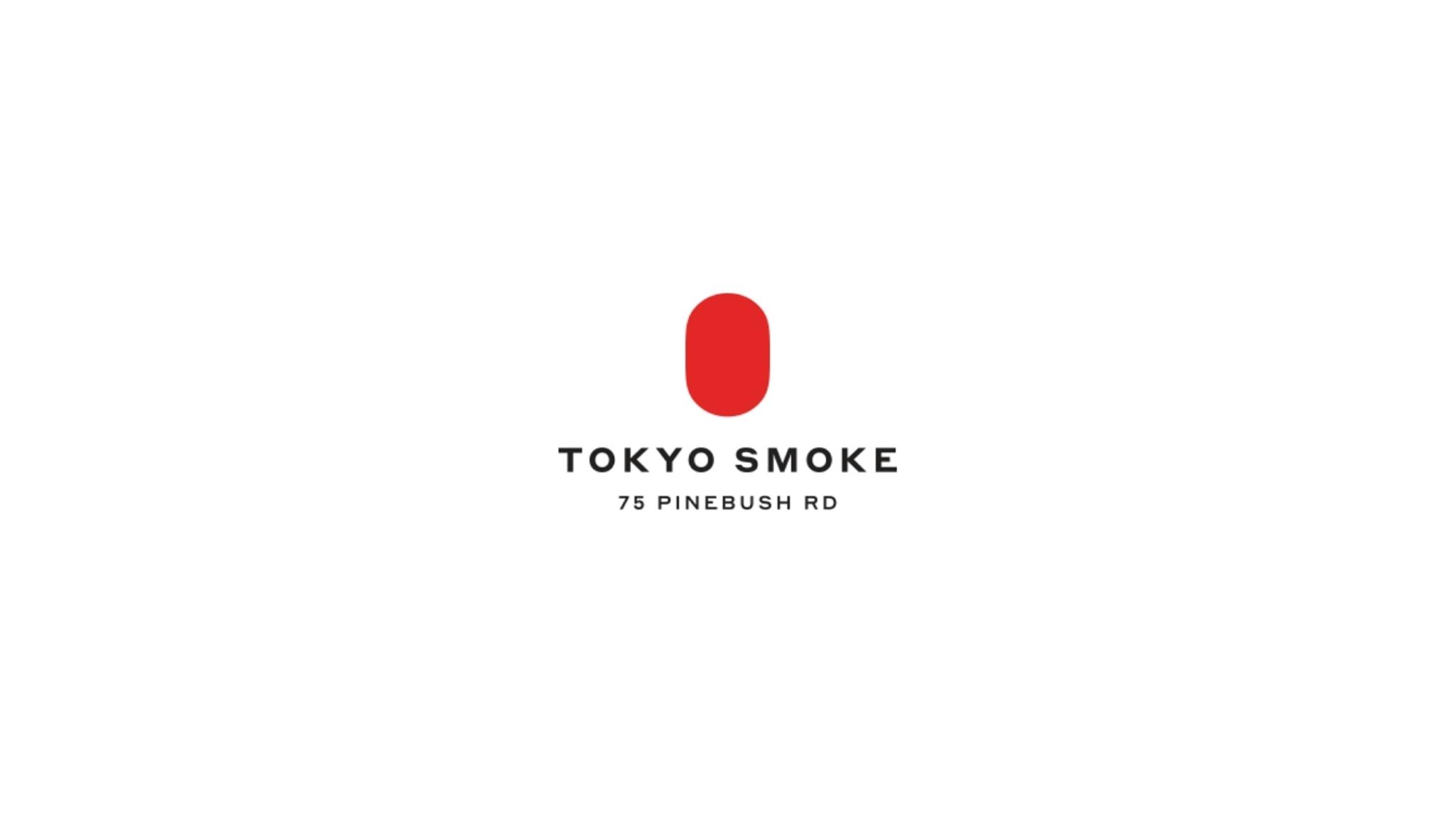 Tokyo Smoke Cambridge - Cannabis Dispensary (@tokyosmokecambridge) Cover Image
