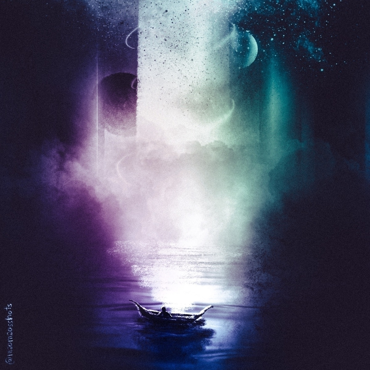 maomaosshots (@maomaosshots) Cover Image
