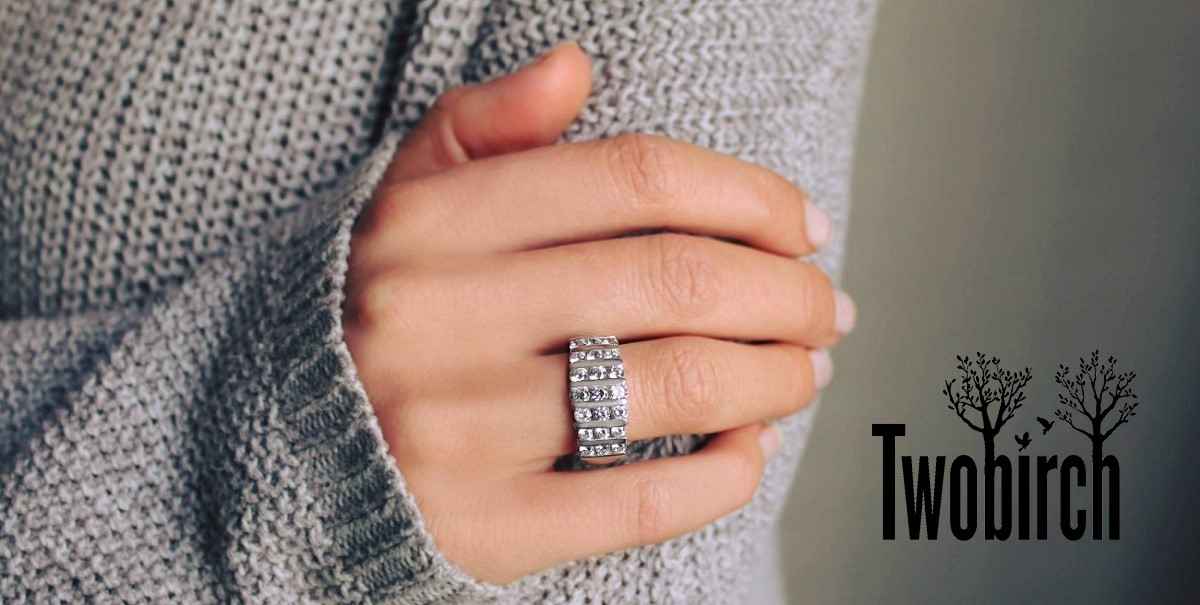 TwoBirch Fine Jewelry (@twobirchjewelers) Cover Image