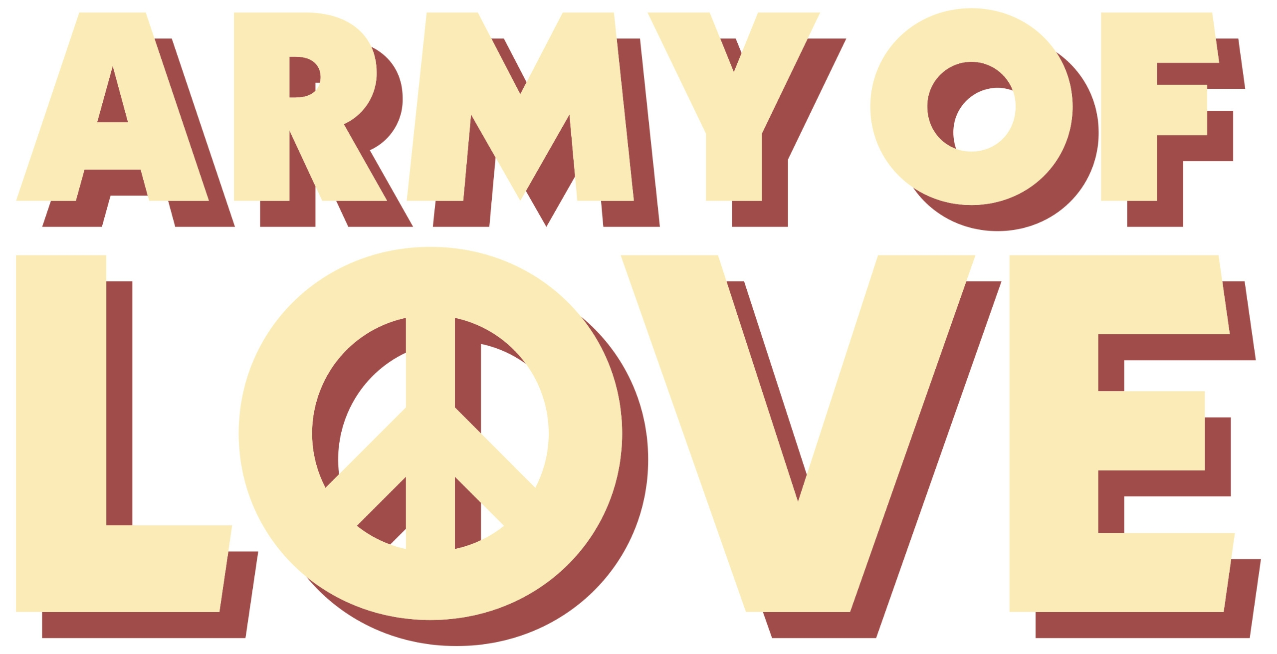 Army of Love (@bodhananda) Cover Image