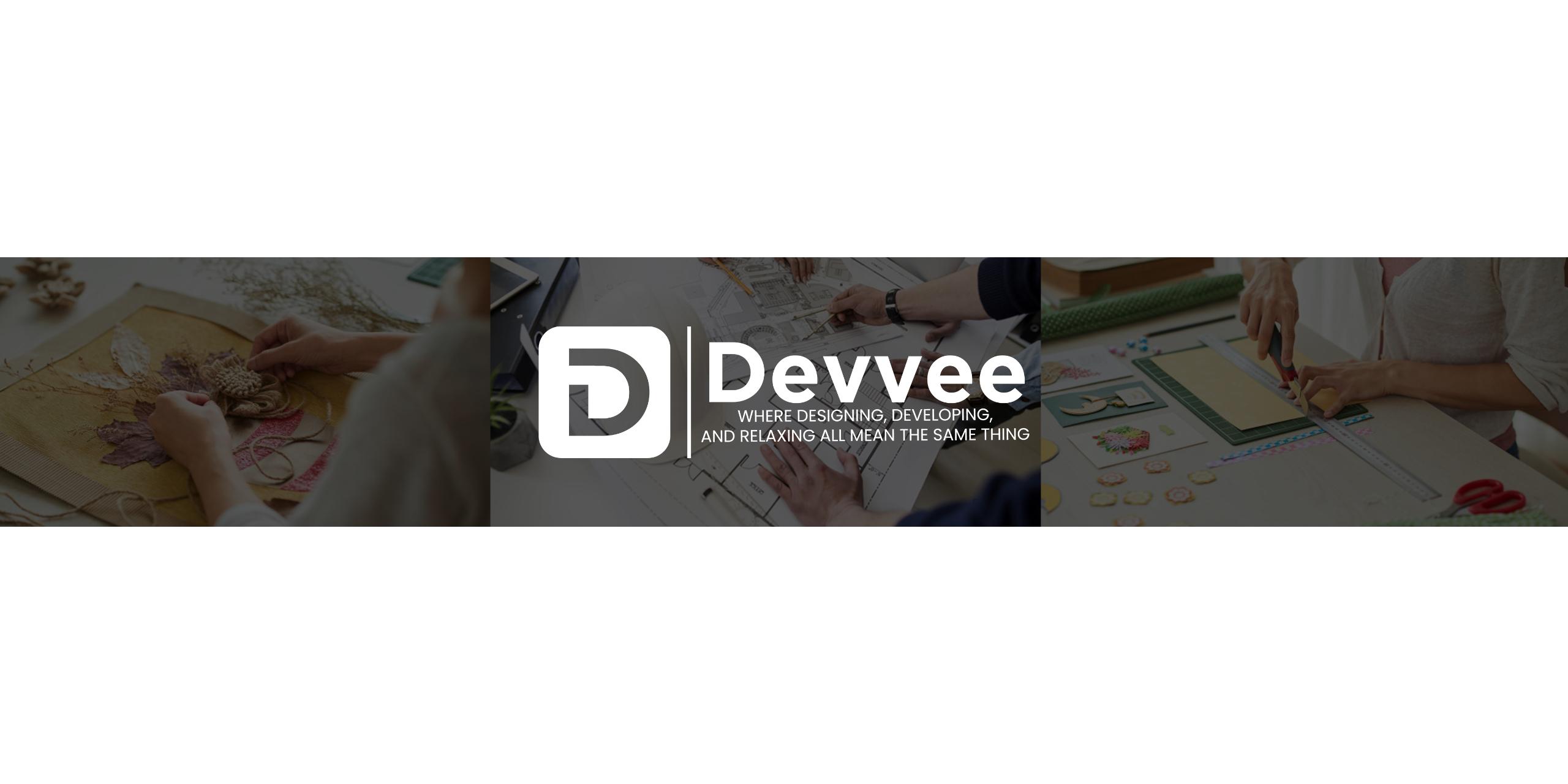 Devvee (@devvee) Cover Image