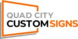 Quad City Custom Signs (@quadcitycustomsigns) Cover Image