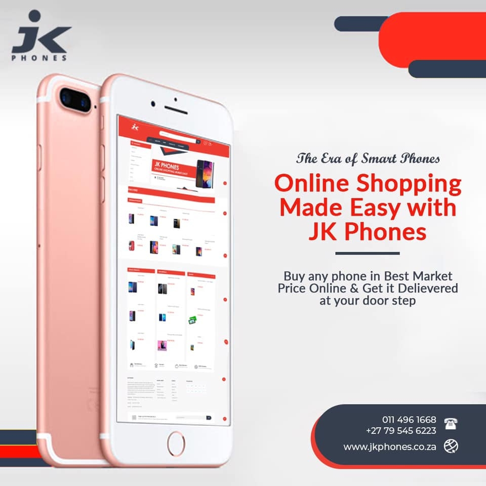jkphones (@jk_phones) Cover Image