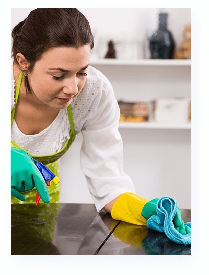 Tailor Maid Cleaning (@tailormaid) Cover Image