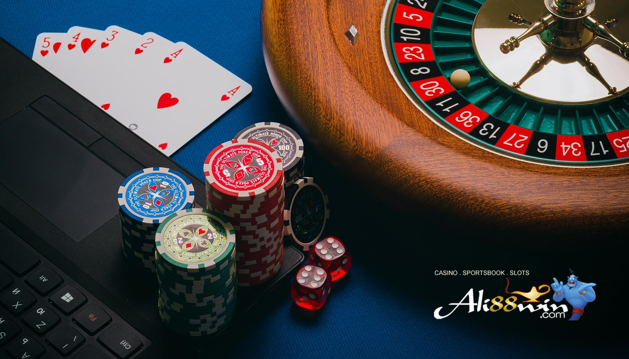 ali88win (@ali88win) Cover Image
