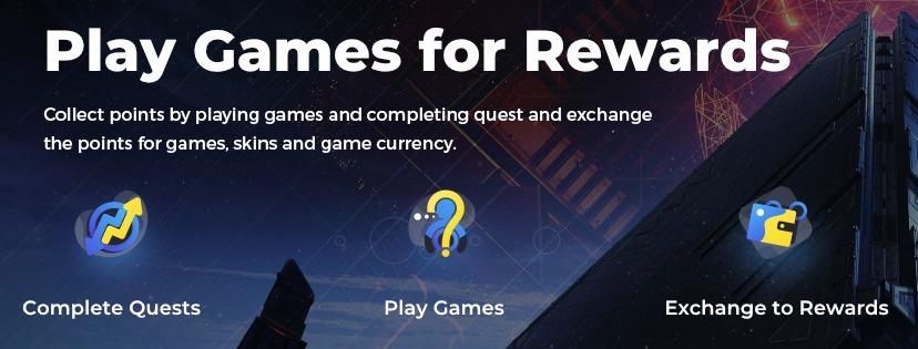GameGleam (@gamegleam) Cover Image