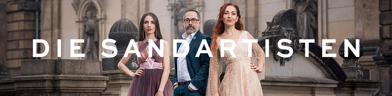 Die SandArtisten (@die_sandartisten) Cover Image
