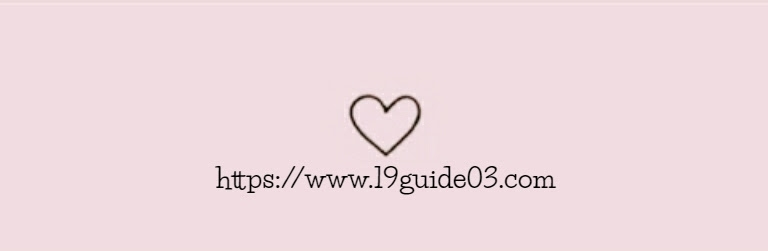 19guide03 (@19guide03) Cover Image