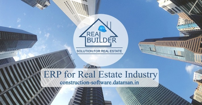 Real Builder :  Construction Management Software (@realbuildersoftware) Cover Image