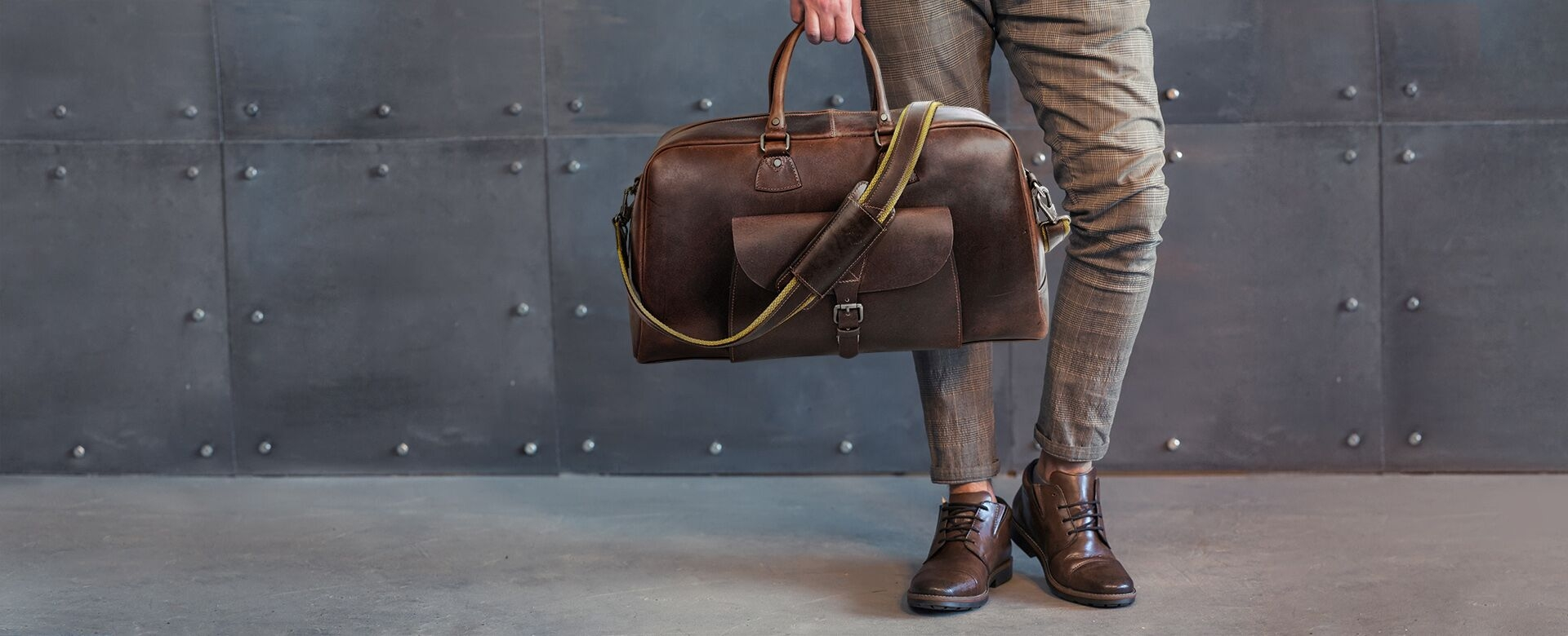 Aaron Leather Goods (@aaronleathergoods) Cover Image