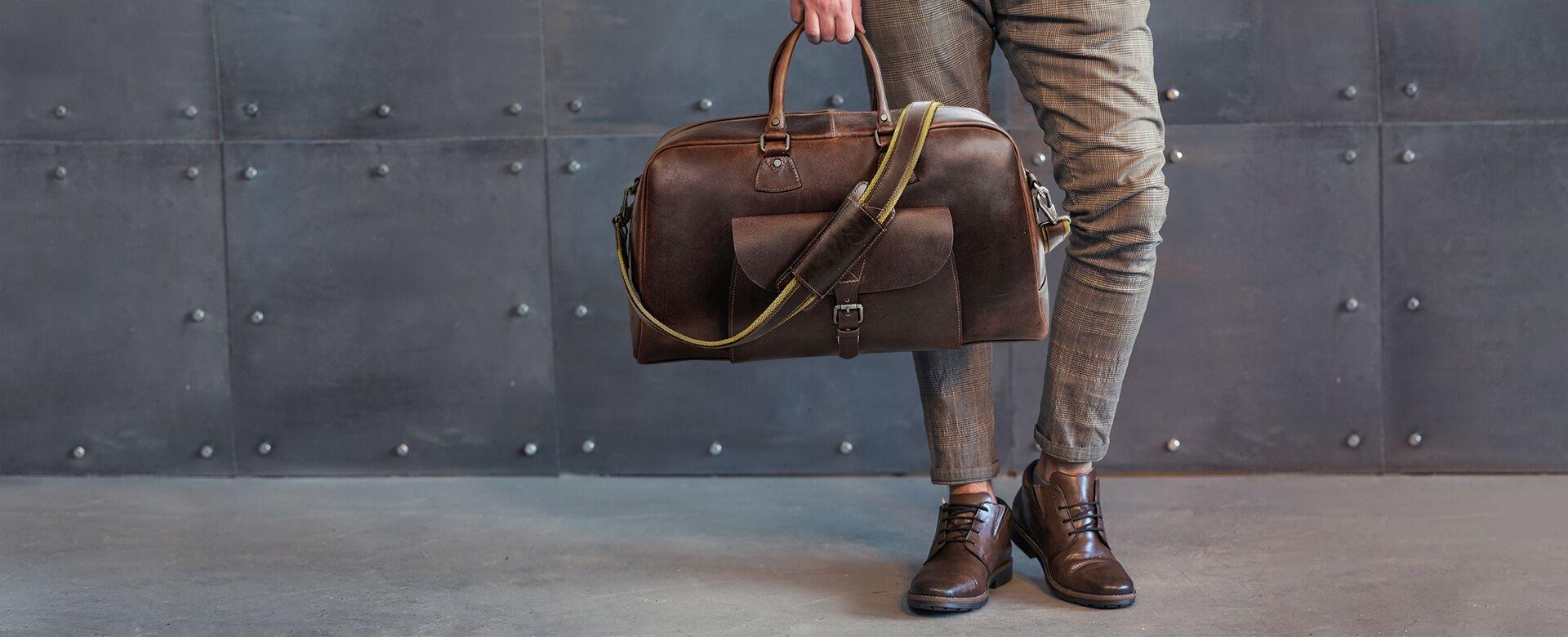 Aaron Leather Goods (@aaronleathergoods) Cover Image