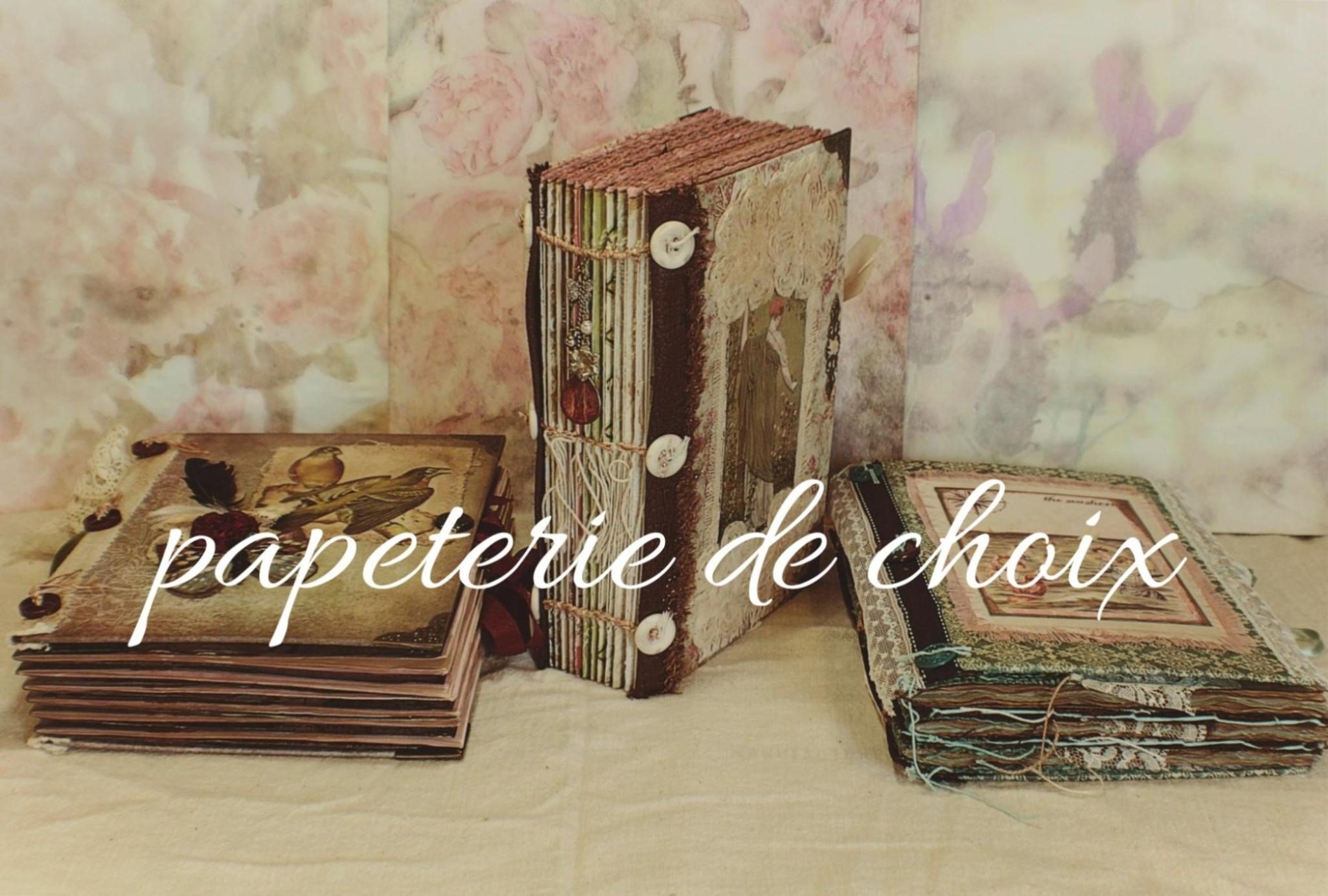 papeterie de c (@papeteriedechoix) Cover Image