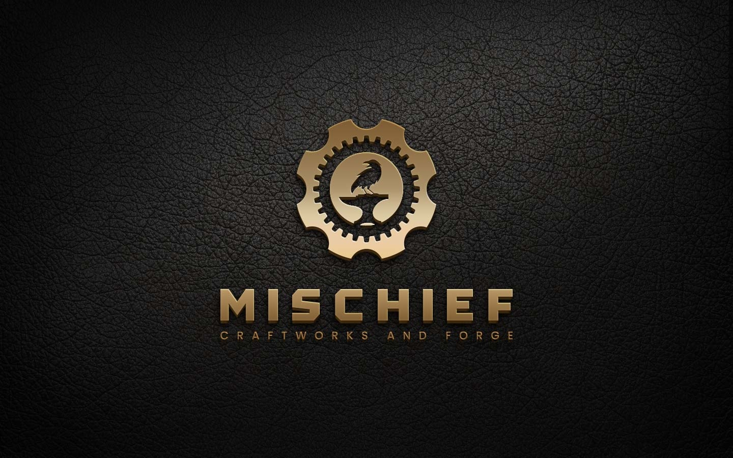 Darrick (@mischief_forge) Cover Image