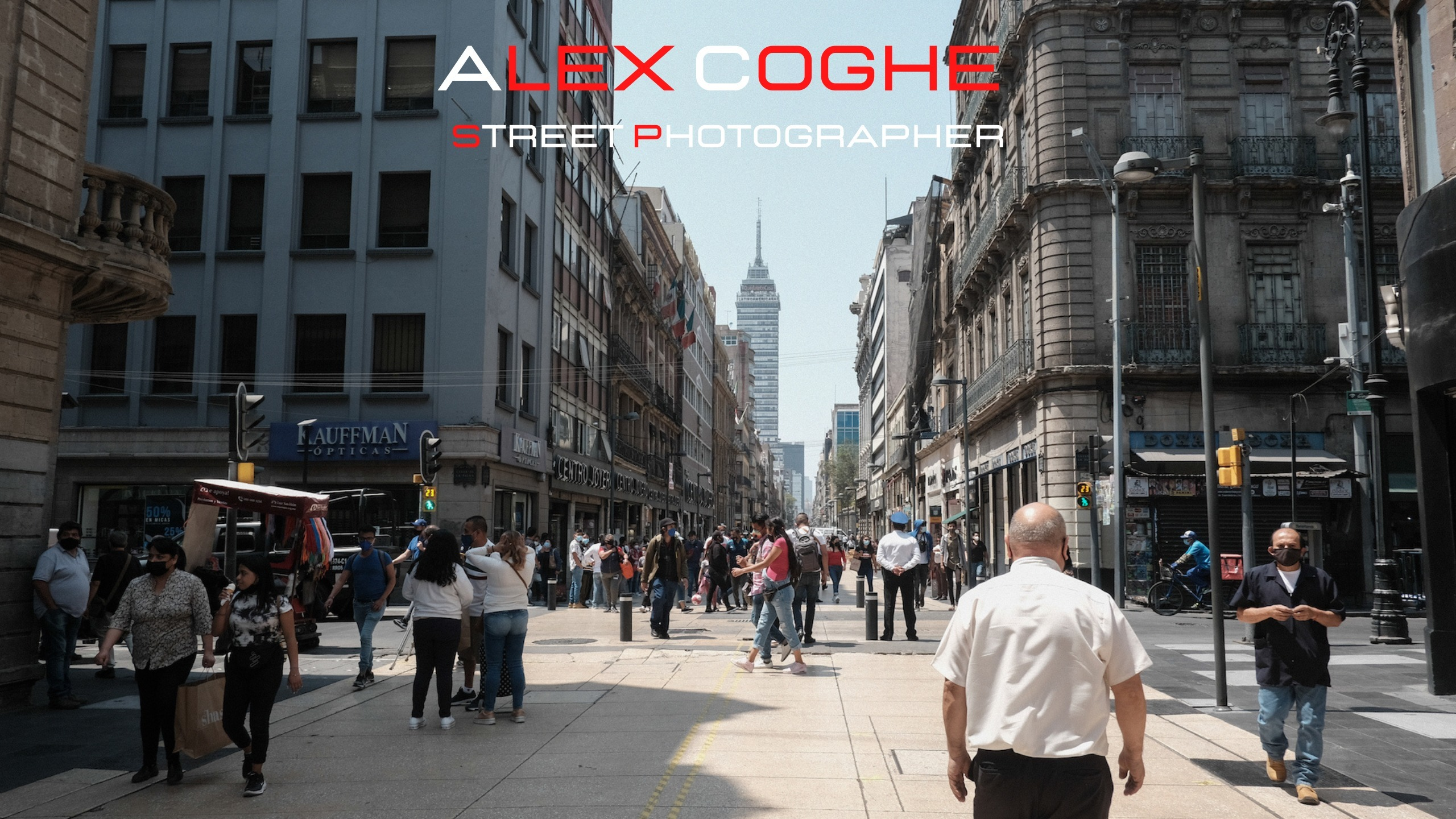 Alex Coghe (@alexcoghe) Cover Image