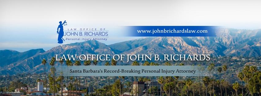 John B. Richards  (@johnbrichards) Cover Image