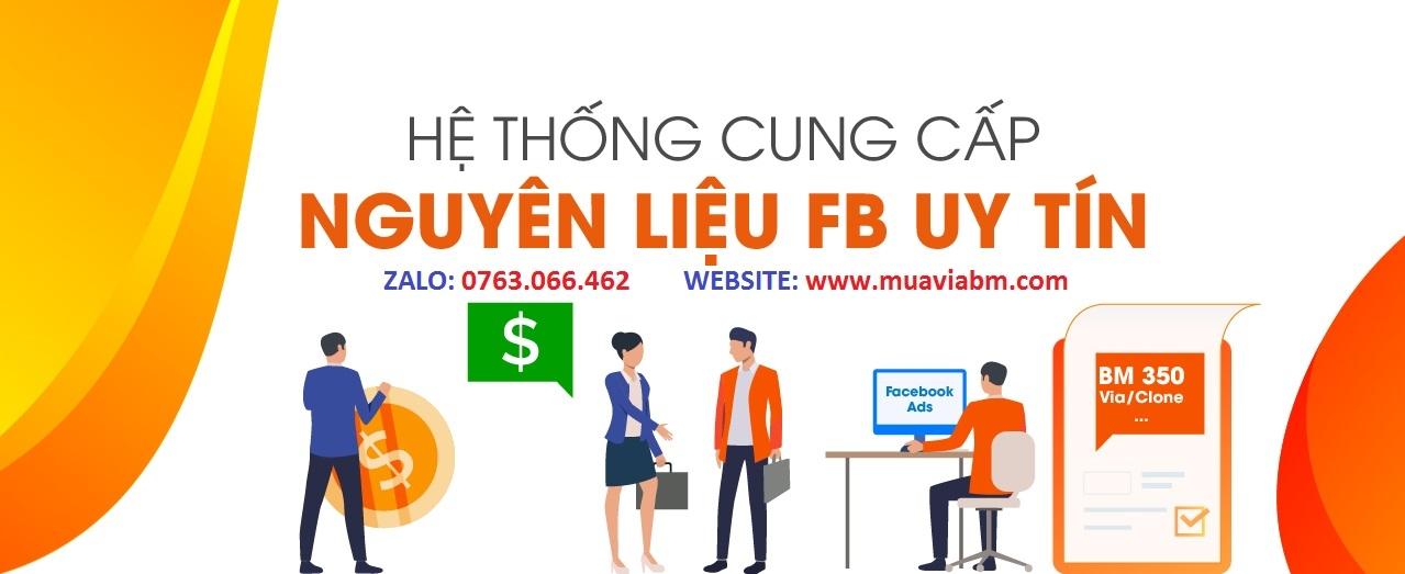 Mua Via Facebook, Clone  (@muaviabmclone) Cover Image