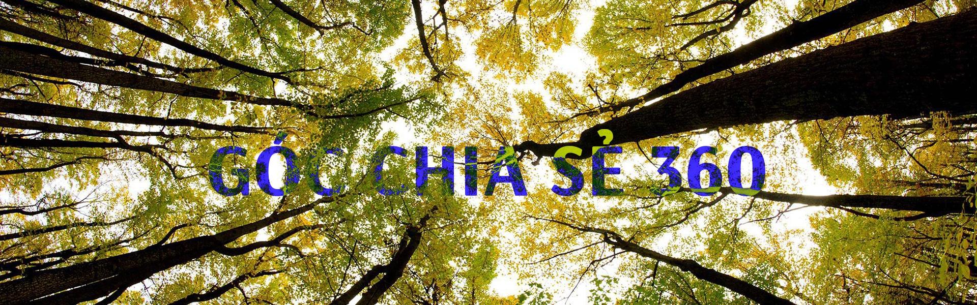 Góc Chia Sẻ 360 (@gocchiase360) Cover Image