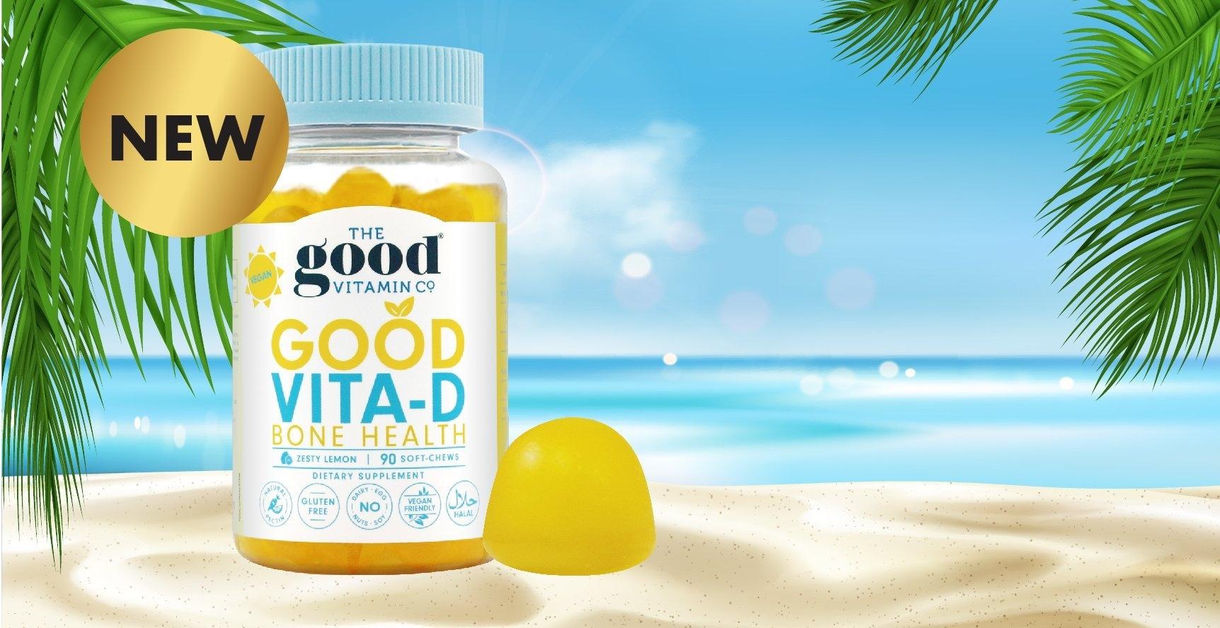 thegoodvitaminco (@thegoodvitaminco) Cover Image