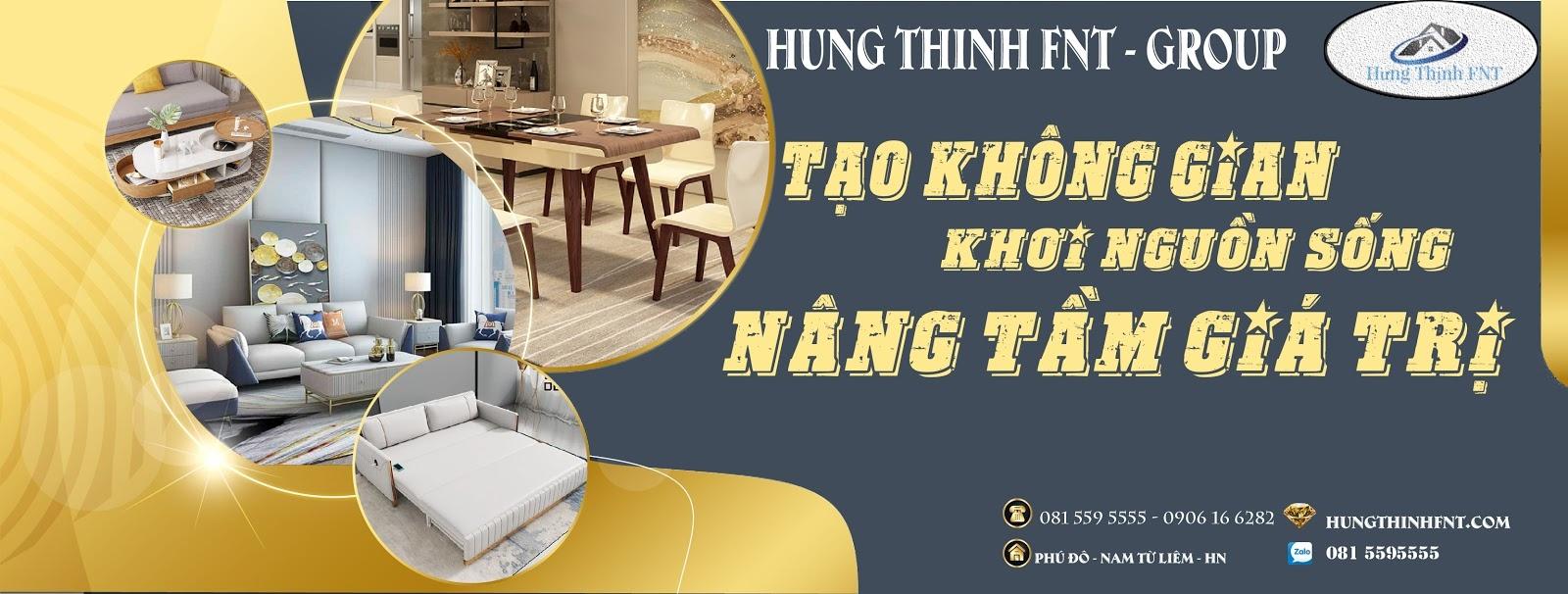 Nội Thất Hưng Thịnh FNT (@fnthungthinh) Cover Image