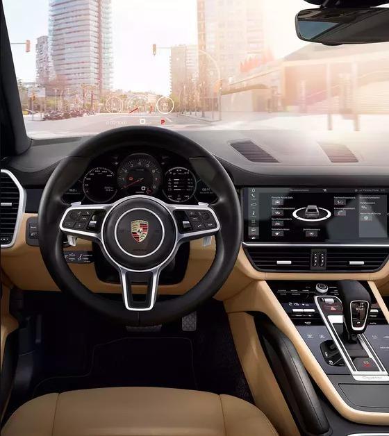 Porsche Taycan Lease (@taycanporscheprice) Cover Image