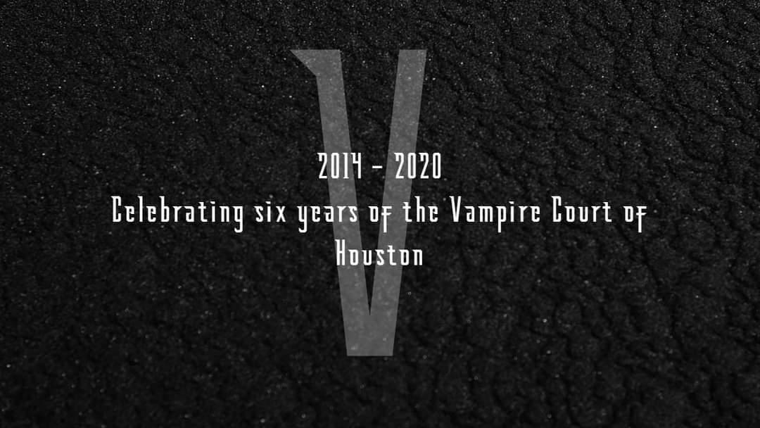 Vampire Court of Houston (@vampirecourtofhouston) Cover Image
