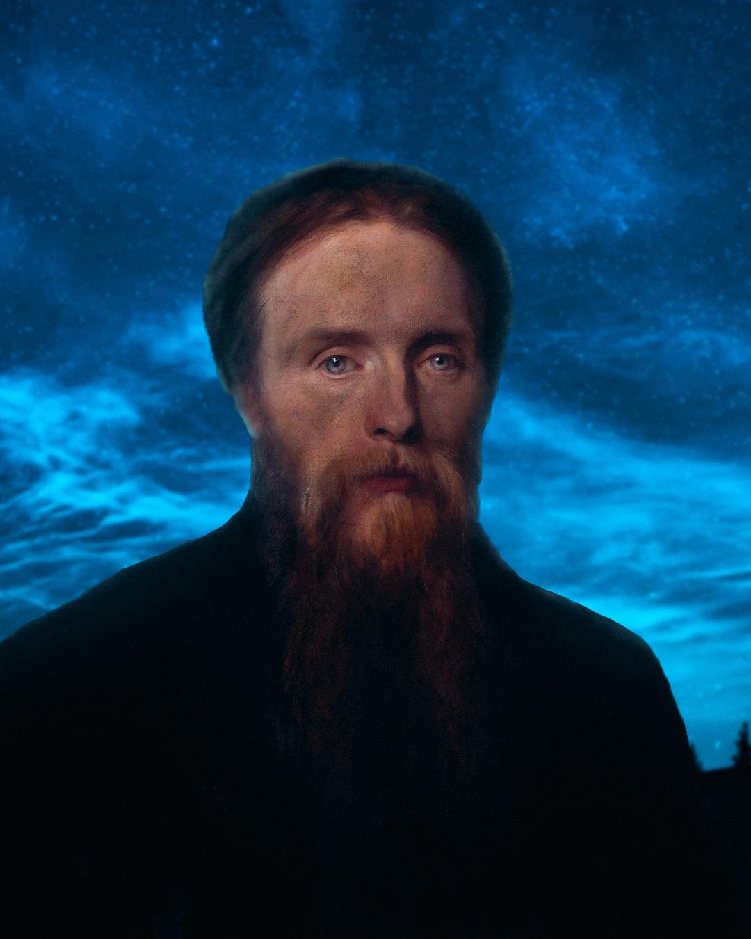 Vincent (@enigmatic_land) Cover Image