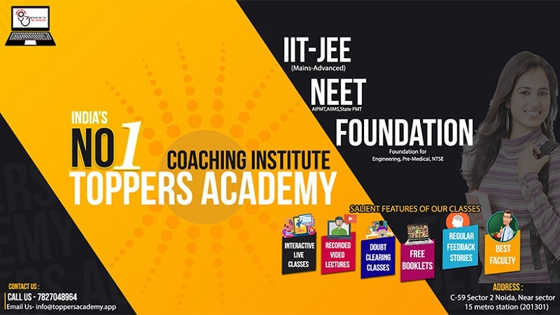 Toppers academy (@toppersacademy) Cover Image